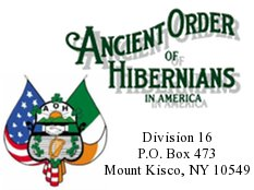 Ancient Oder of Hibernians