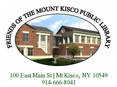 Friends of the Mount Kisco Public Library