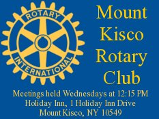 Mount Kisco Rotary Club