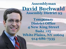 Office of New York State Assemblyman David Buchwald