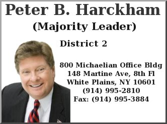 Office of Majority Leader Peter Harckham
