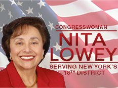 Office of Congresswoman Nita Lowey