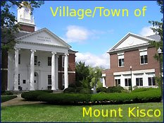 Village/Town of Mount Kisco