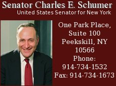 Office of United States Senator Charles Schumer