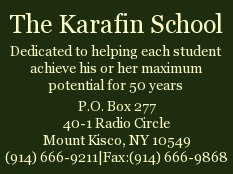 The Karafin School