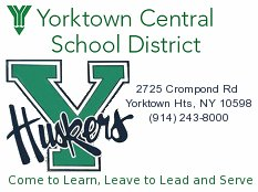 Yorktown Central School District