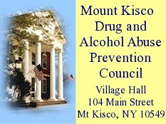 Mount Kisco Drug and Alcohol Abuse Prevention Council