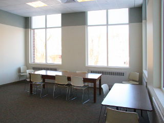 The Mount Kisco Public Library Multipurpose Room