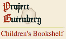 Children's Project Gutenberg