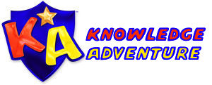 Knowledge Adventure Games