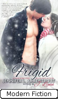 """Frigid"" by J. Lynn"